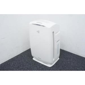 ダイキン 加湿空気清浄機 空清19畳まで/加湿11畳まで ホワイト系 DAIKIN うるおい 光クリエール MCK40N-W