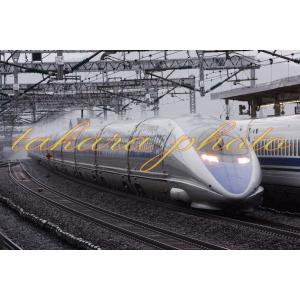 鉄道写真東海道新幹線500系L版サイズ商品コード1−0003...