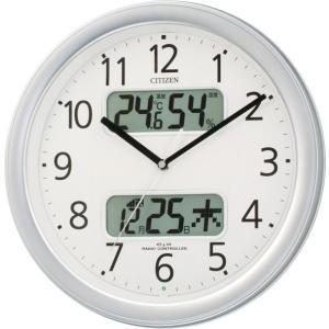 名入れ掛け時計 掛け時計:4FYA01-019...の詳細画像1