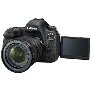 キヤノン Canon デジタル一眼レフカメラ EOS 6D Mark II 24-105 IS ST...