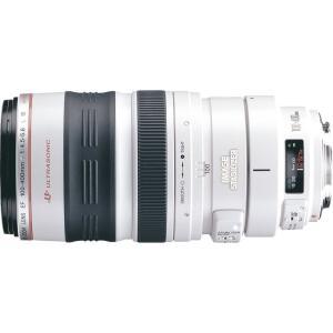 キヤノン Canon 望遠ズームレンズ EF 100-400mm F4.5-5.6L IS USM ...