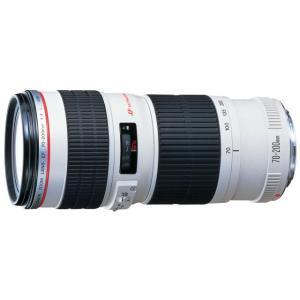 キヤノン Canon EF 70-200mm F4.0L USM 中古 望遠ズームレンズ フルサイズ...