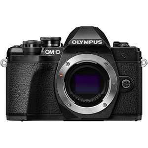 オリンパス OLYMPUS ミラーレス一眼カメラ OM-D E-M10 MarkIII ボディー 中...