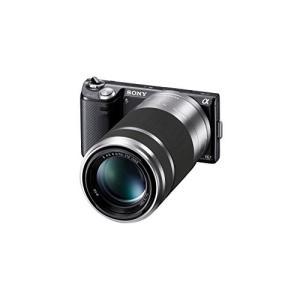 ソニー SONY NEX-5N 55-210mm 望遠 ズーム レンズキット 中古 ミラーレス 一眼...