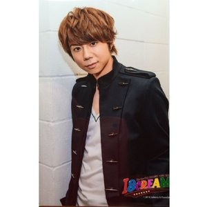 Kis-My-FT2・・【フォトセット 5枚入り】・・北山宏光・・2016 ISCREAM Concert Tour☆