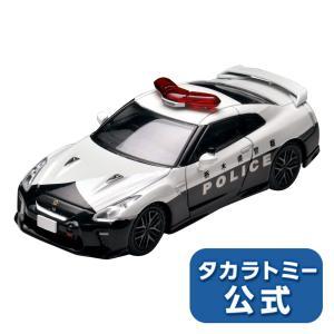 トミカリミテッドヴィンテージネオ LV-N184a NISSAN GT-R パトロールカー|takaratomymall
