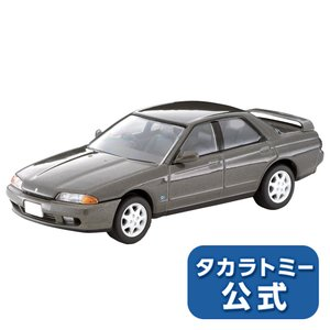 トミカリミテッドヴィンテージ LV-N194a 日産スカイライン GTS25 タイプX・G (グレー...