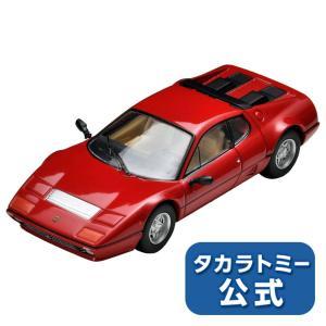トミカリミテッドヴィンテージネオ TLV-NEO フェラーリ512BBi(赤)|takaratomymall