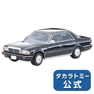 トミカリミテッドヴィンテージ ネオ LV-N198b グロリア グランデージ(紺)|takaratomymall