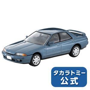 トミカリミテッドヴィンテージ LV-N194b 日産スカイライン GTS25 タイプX・G (青)【...