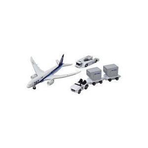 トミカ 787エアポートセット(ANA)|タカラトミーモールpaypayモール店