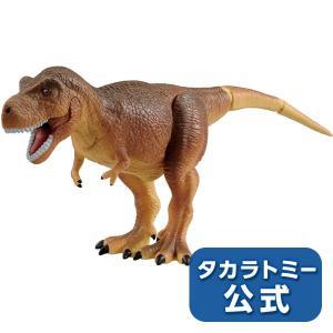 アニア AL-01 ティラノサウルス|takaratomymall