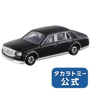 トミカ No.114 トヨタ センチュリー(箱)|タカラトミーモールpaypayモール店