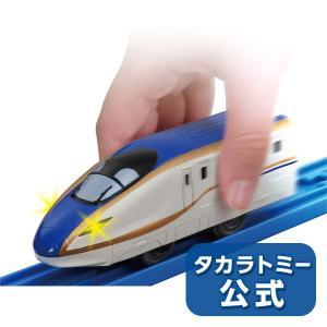 テコロジープラレール TP-06 E7系北陸新幹線かがやき【注文前に商品情報の内容物を確認下さい】