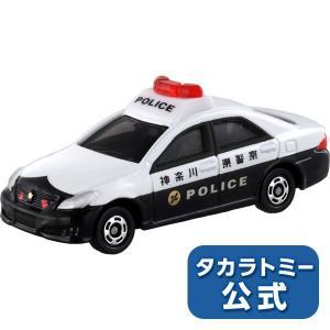 トミカショップオリジナル トヨタ クラウン パトロールカー takaratomymall