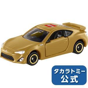 トミカショップオリジナル トヨタ86 takaratomymall