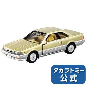 トミカプレミアム 04 日産 レパードの商品画像