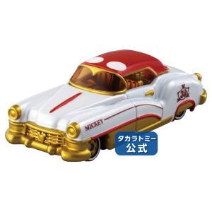 トミカショップオリジナル ディズニーモータース ドリームスターII スペシャル39 ミッキーマウス takaratomymall