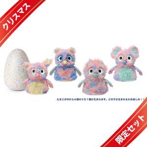 ☆クリスマスセット うまれて!ウーモ ナゾたま ver.2(電池つき)|takaratomymall