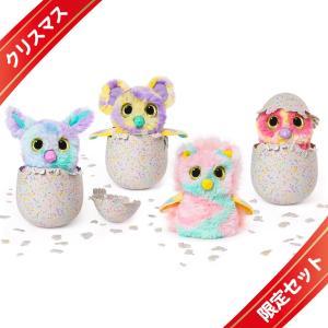 ☆クリスマスセット うまれて!ウーモ ナゾたま(電池つき)|takaratomymall
