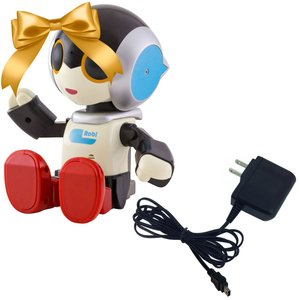 ☆クリスマスセット マイルームロビ(電池+ACアダプターつき)|takaratomymall