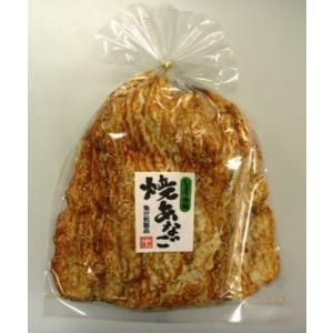 焼きあなご醤油味 70g|takaraya-inc