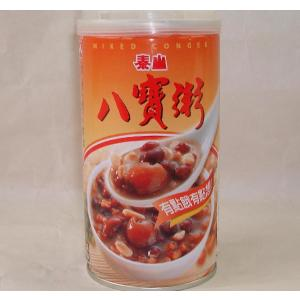 8種類の穀物を原料にした中華風の甘いお粥です  <キーワード> 激安お得な中華食材 業務用食品 業務...