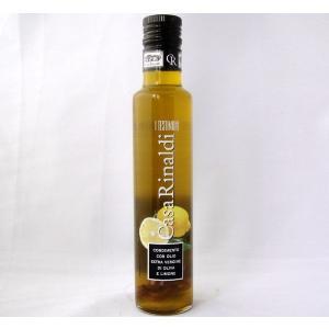 カーサ・リナルディ 食用レモンオイル250ml イタリア製