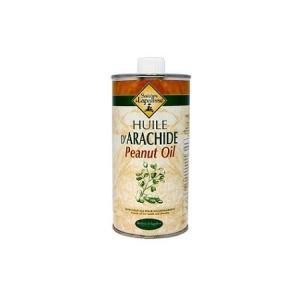 ラパリッス ピーナッツオイル458g/1缶【落花生油】フランス製