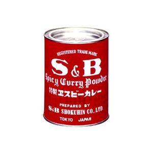 「赤缶」の呼び名で親しまれてきた日本のカレーのスタンダード。30数種類のスパイス&ハーブを絶妙なバラ...