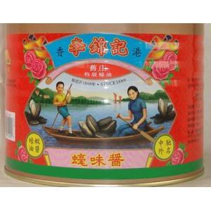 李錦記 リキンキ 特級オイスターソース 赤缶5LB 2268g/1缶 賞味期限:20201123★お...