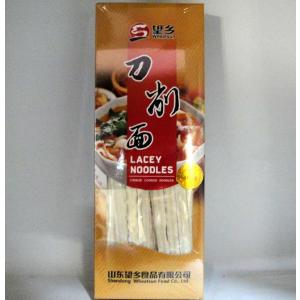 使用方法:茹で時間3〜5分(お好みの硬さにより)  茹で上がったら冷水で流して締めてから料理に使用。...