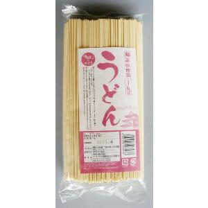 お徳用うどん 1袋 1kg うどん 饂飩 乾麺 高砂食品|takasago-mejya