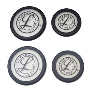 【部品】リットマン聴診器 一体成型ダイヤフラム (クラシックIII, II S.E.、カーディオロジ...