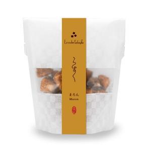 ル・キューブらすく 単品販売【まろん】ラスク スイーツ お菓子 洋菓子 食パン 高匠|takasho-y