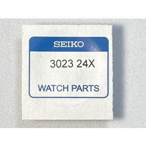 3023 24X SEIKO 純正電池 AGS キネティック 二次電池 MT920 ネコポス送料無料|takayama-watch