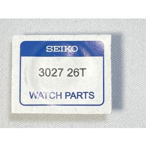 3027 26T SEIKO 純正電池 AGS キネティック 二次電池 MT516F ネコポス送料無料|takayama-watch