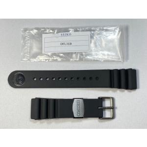 DFL3EB SEIKO プロスペックス ダイバー 22mm 純正ウレタンバンド ブラック SBDD003/5D22-0AB0他用 ネコポス送料無料 takayama-watch