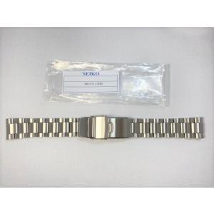 M197113H0 SEIKO プロスペックスダイバースキューバ 20mm 純正ステンレスブレス SBDC109/6R35-00T0他用 ネコポス送料無料|takayama-watch