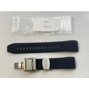 R01Z011J0 SEIKO アストロン 22mm 純正シリコンバンドバックル付 ブラック SBXB015/8X82-0AC0用 ネコポス送料無料 takayama-watch