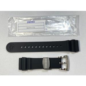 R02F011J0 SEIKO プロスペックス 22mm 純正シリコンバンド ブラック SRPB53JC/4R35-01V0他用 ネコポス送料無料 takayama-watch