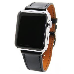【Apple】【アップルウォッチ】アップル『Apple Watch Hermes 38mm シンプルトゥール』MLCP2J/A ボーイズ ウェアラブル端末 1週間保証【中古】 takayama78