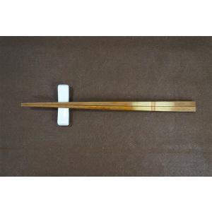 箸置き 食器  おしゃれ 四角 白い 光沢感がある 磁器 陶器 |takayama