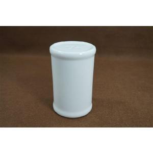 調味料入れ おしゃれ 5穴 白い アウトレット 四角 磁器 陶器 アウトレット takayama