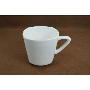 220cc コーヒー カップ アウトレット 白い食器のアイリッシュモーニングマグカップ 洋食器/激安/おしゃれ/90%OFF|takayama