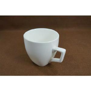 190cc コーヒー カップ  アウトレット 白い食器のアイリッシュモーニングマグカップ 洋食器/激安/おしゃれ/90%OFF|takayama