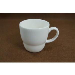 90cc  マグカップ コーヒーカップ たっぷりサイズの smart mug アウトレット 白い食器のアイリッシュモーニングマグカップ 洋食器/激安/おしゃれ/90%OFF|takayama