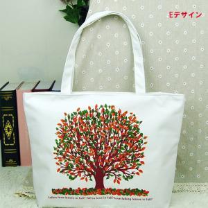 キャンバスエコバッグ トートバッグ エコバッグ コットン エコトートバッグ 厚手 買い物バッグ 大きい 送料無料|takayama|06