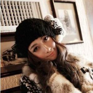 送料無料 MZ812 かわいい ニット帽子 防寒  秋冬メンズレディース |takayama