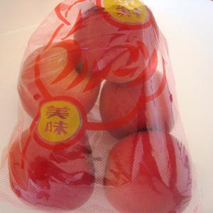 飛騨産 厳選 飛騨りんご 旬の品種入れ替わり 5個入 約1.5kg 袋 12月頃まで